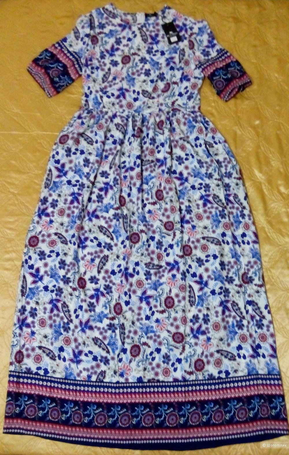 Платье Etro 52-54 размер