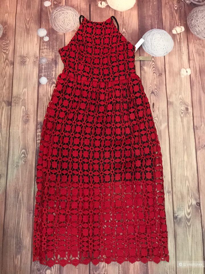 Платье от Aqua  S