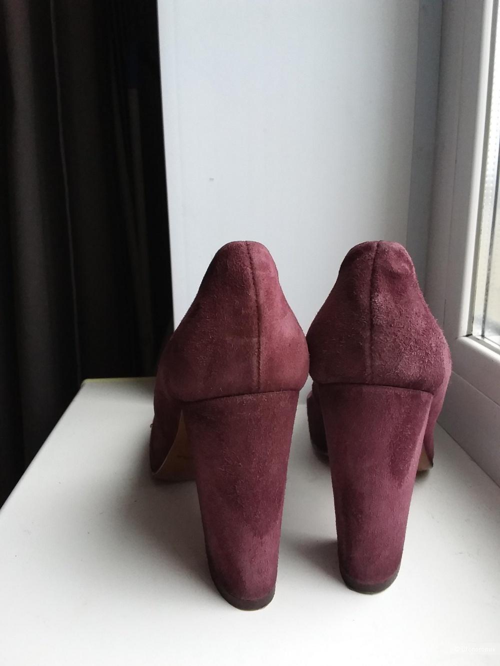 Туфли Halmanera 38 размер