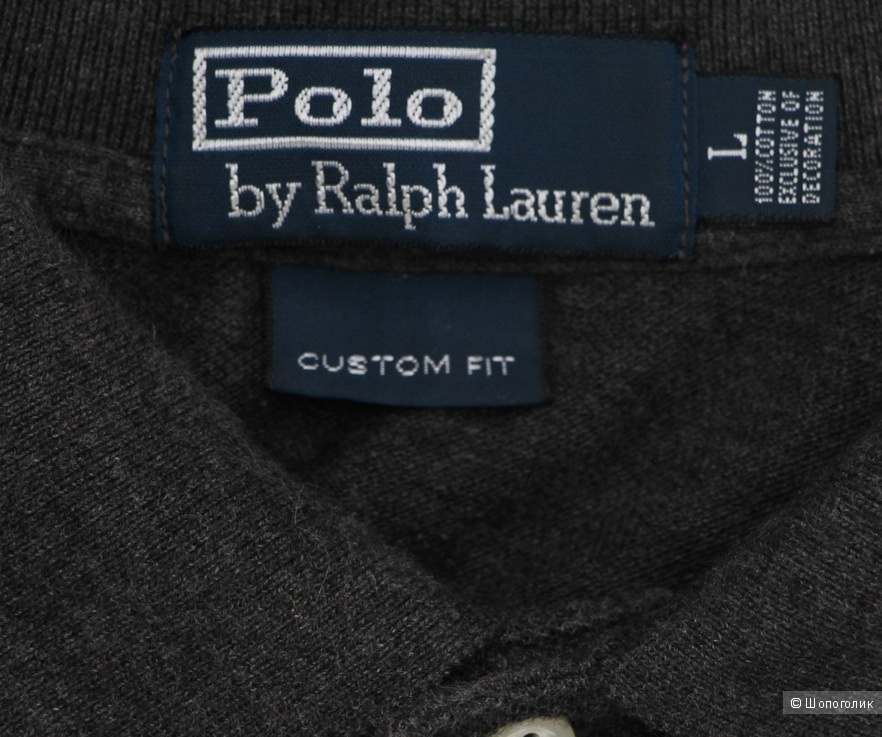 Поло, Polo Ralph Lauren, L-XL