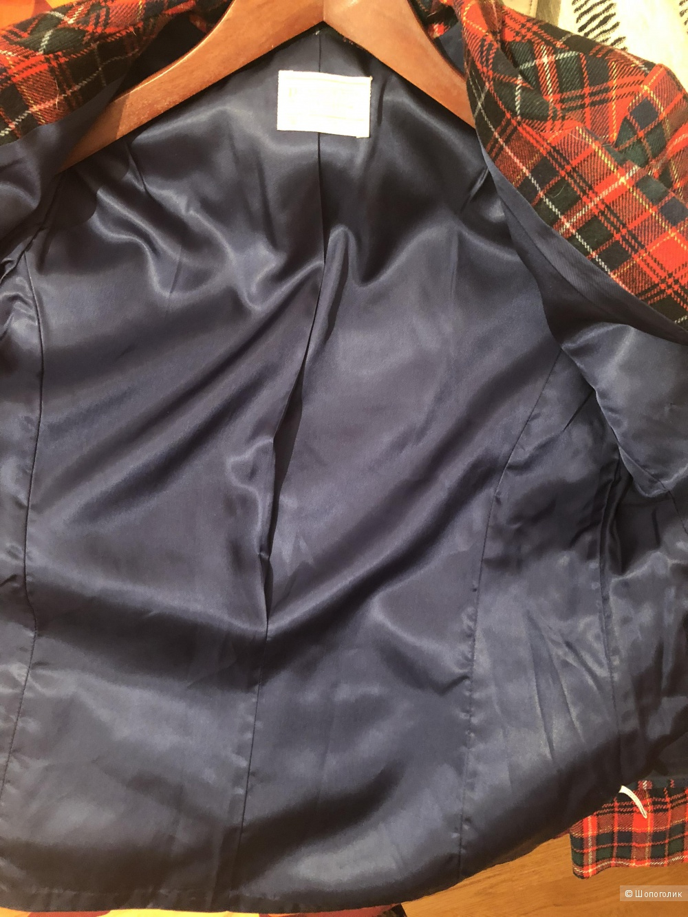 Пиджак Pendleton, размер М