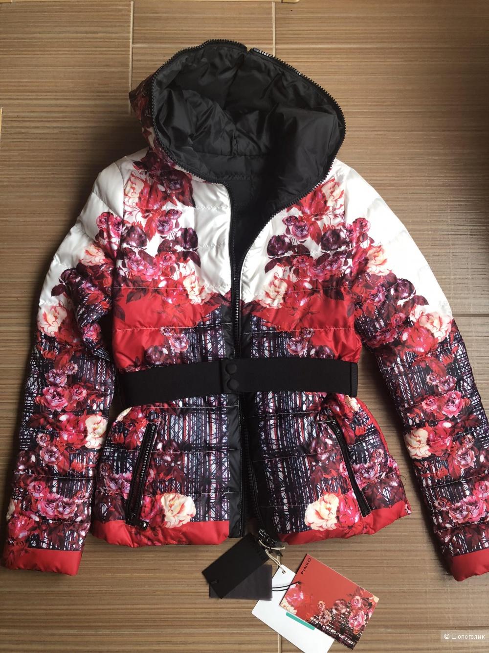 Куртка Pinko 40ит