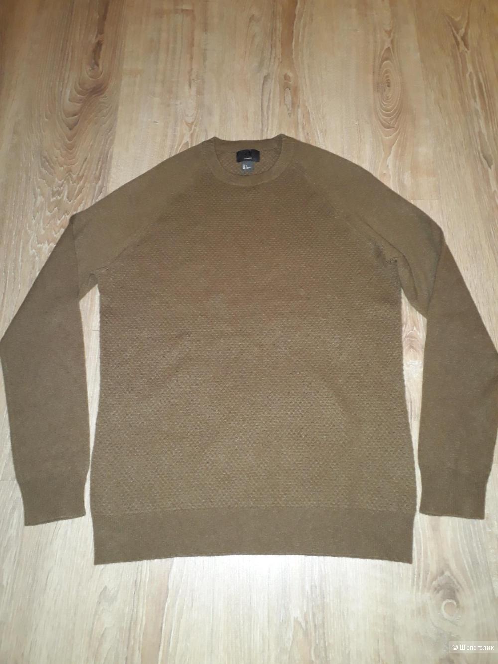 Пуловер hm, размер 46-48+-