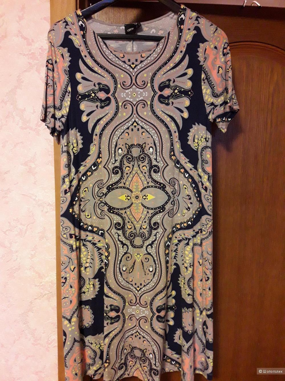 Платье asos 46
