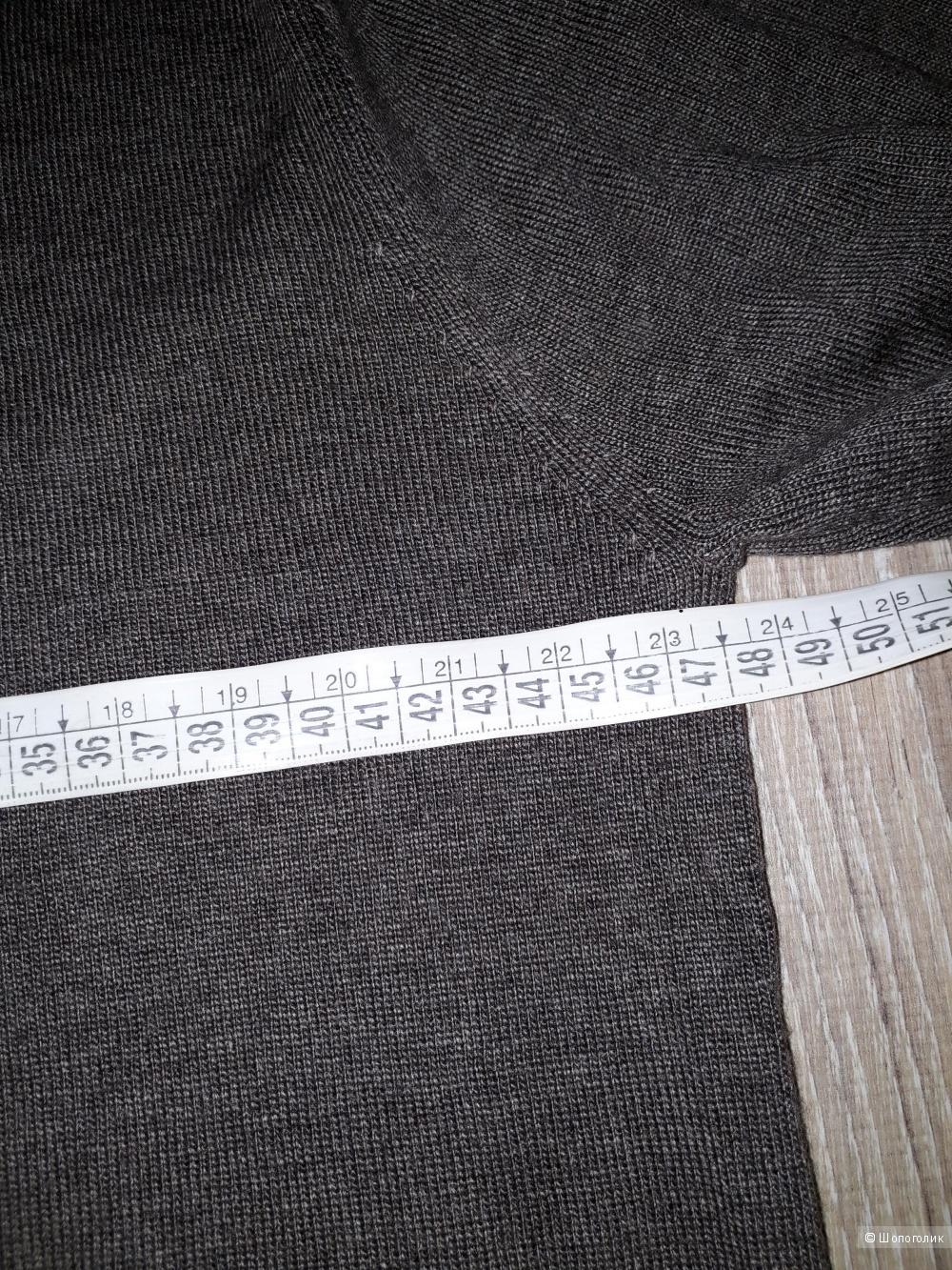 Пуловер benetton, размер 46-48