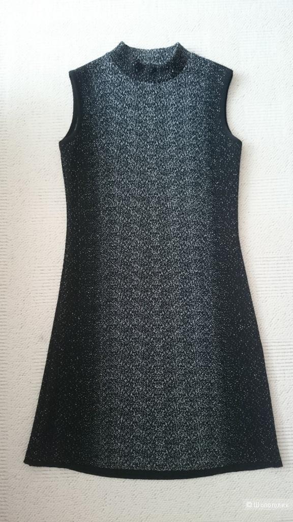 Платье Мультитекс, р-р 46RUS