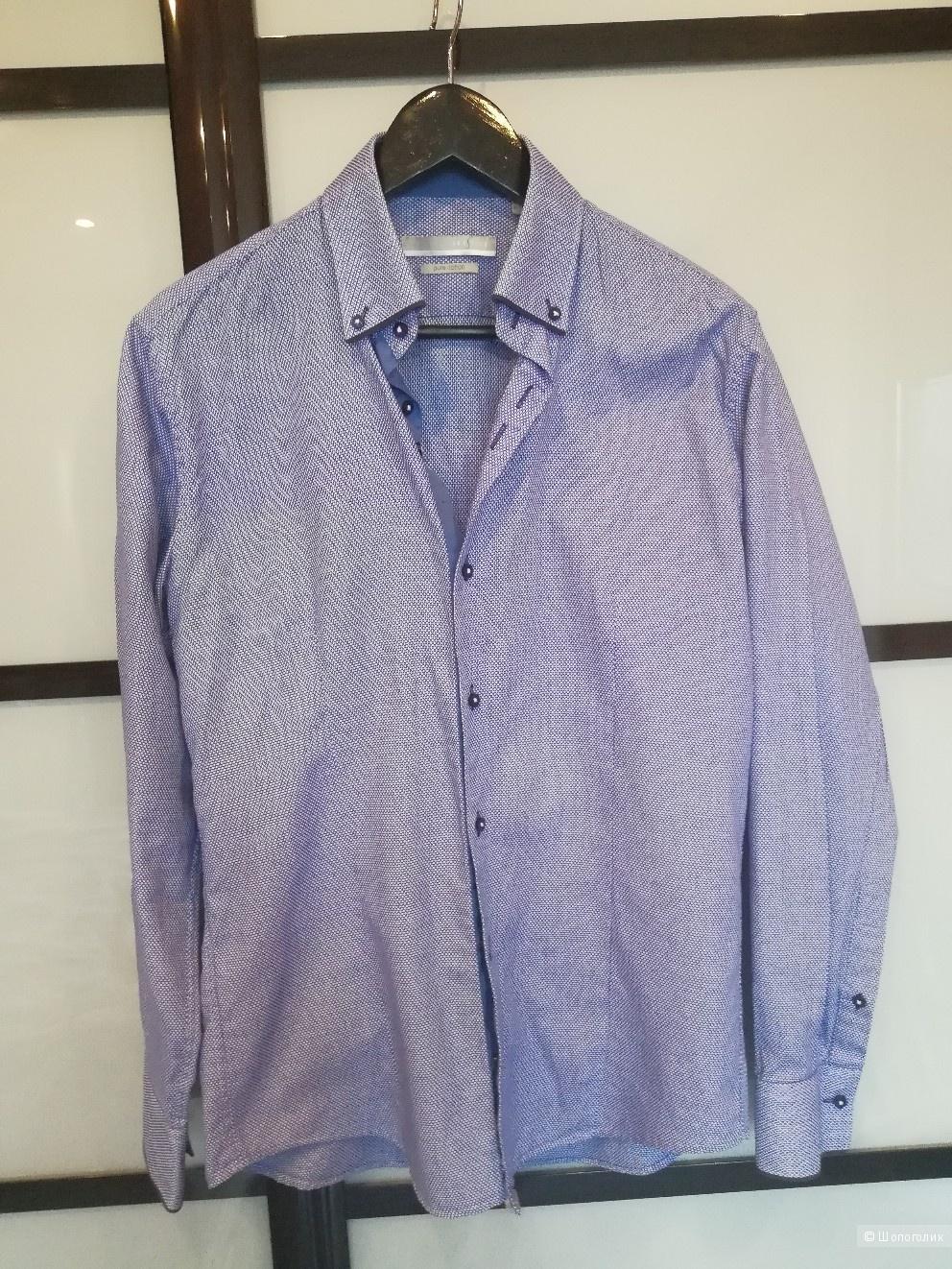 Сет из мужских рубашек размер M
