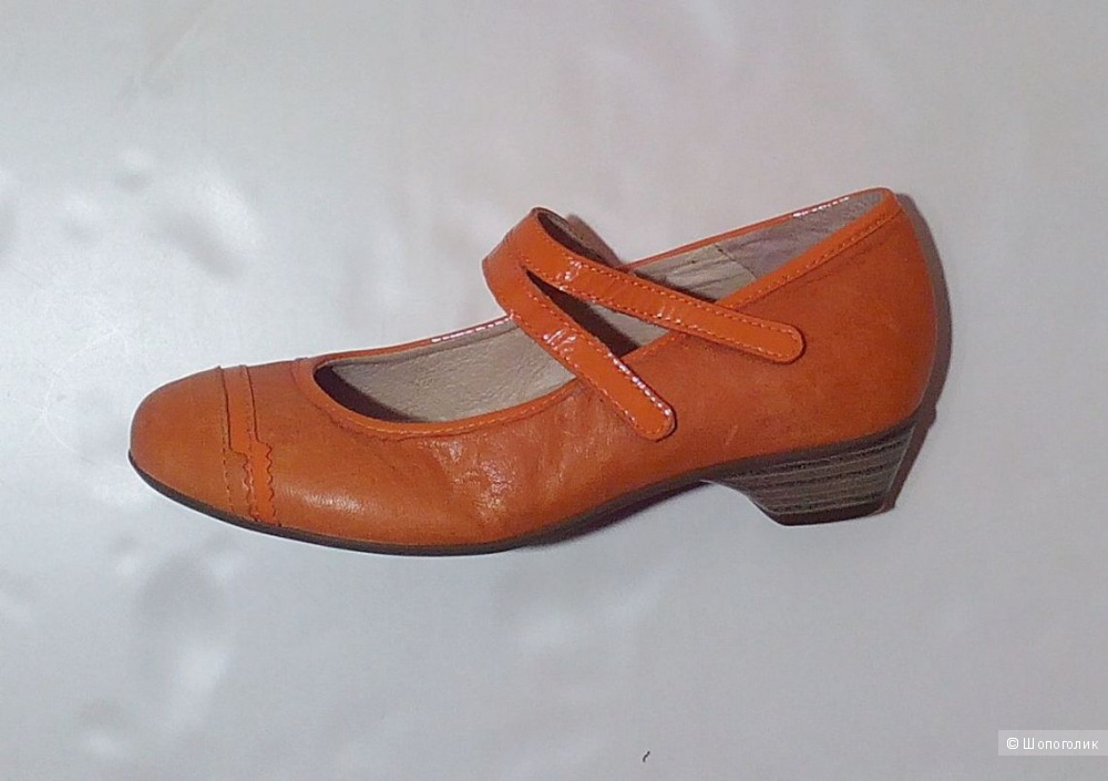 Brako туфли, 37 размер