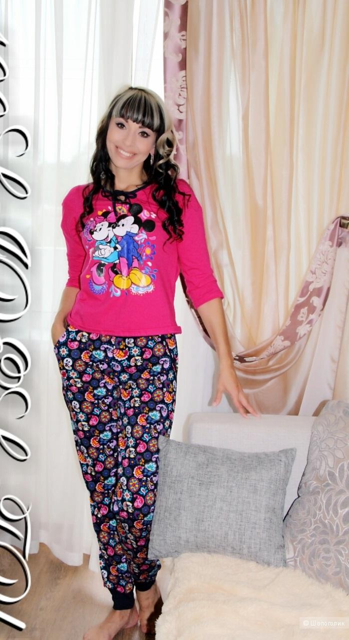 Пижама . Размеры 44.46.48