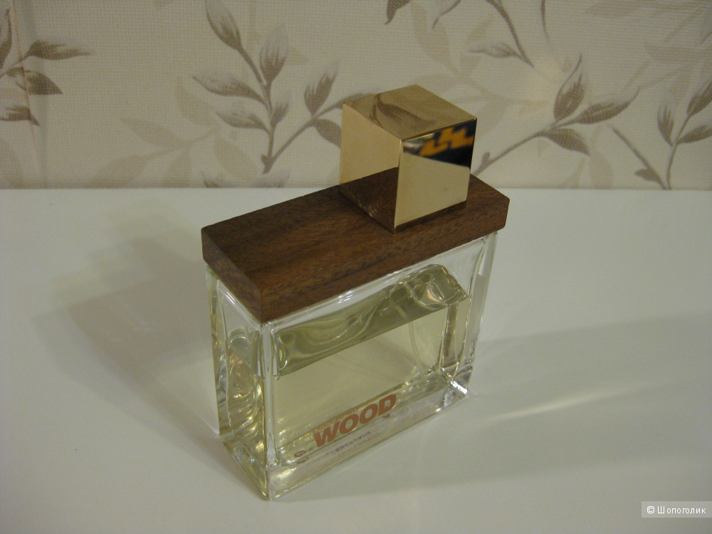 Парфюм DSQUARED² She Wood, 60/100 ml