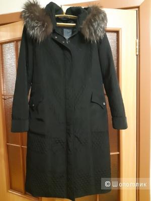 Пихора-пальто Velskiqa. 52 размер