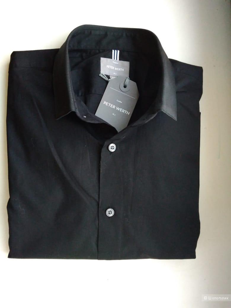 Мужская рубашка Peter Werth, размер 48