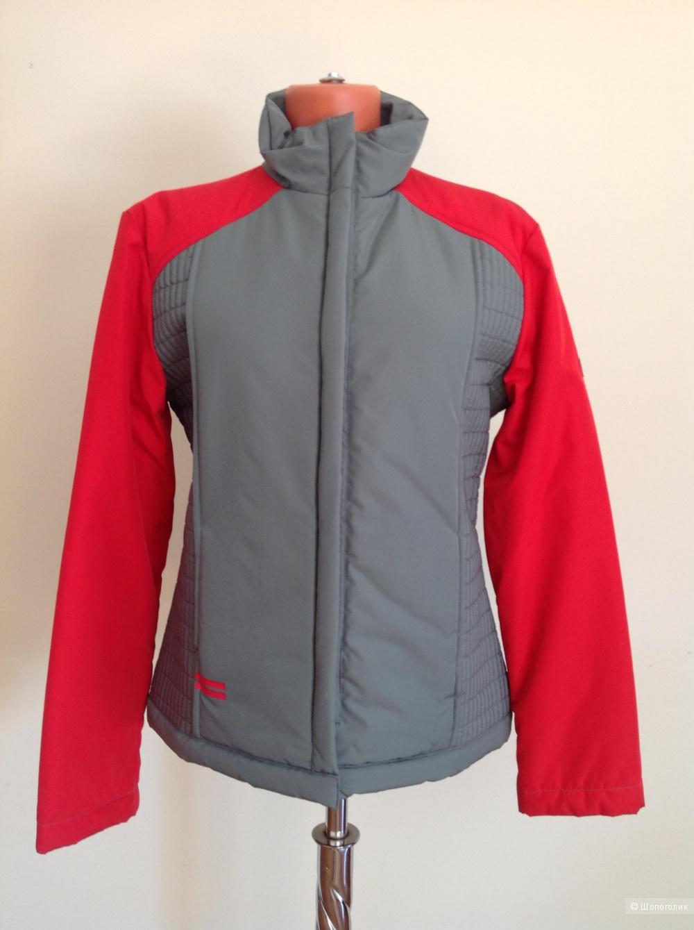 Спортивная куртка Sergio Tacchini XL