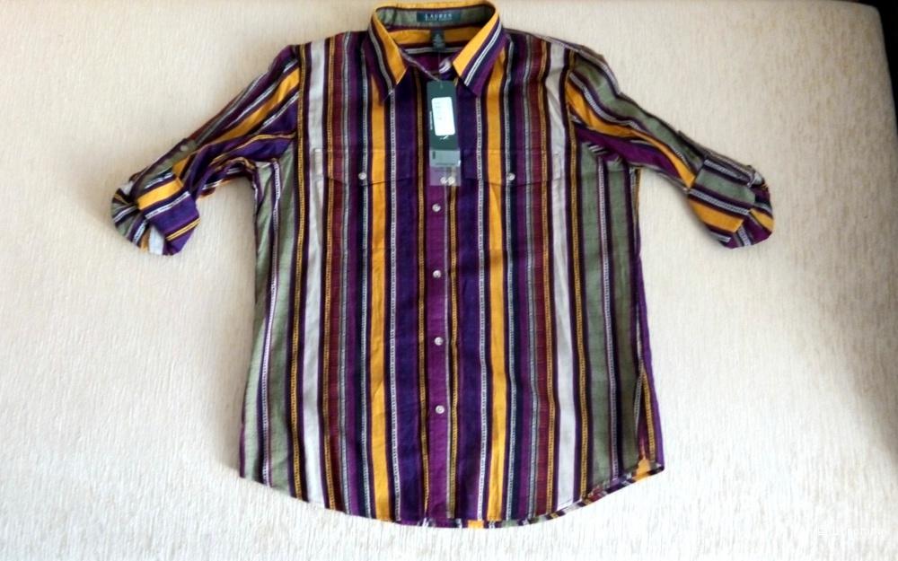 Рубашка Ralph Lauren p.M