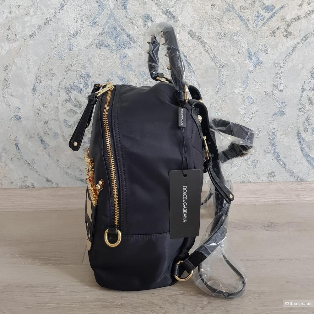 Рюкзак Dolce & Gabbana