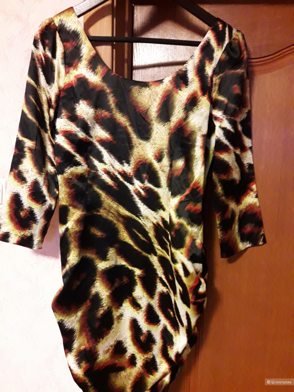 Платье Lipsy 46