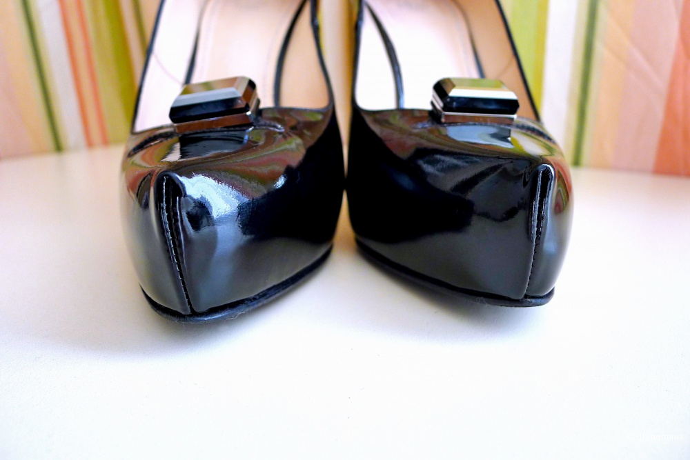 Туфли NANDO MUZI размер 37
