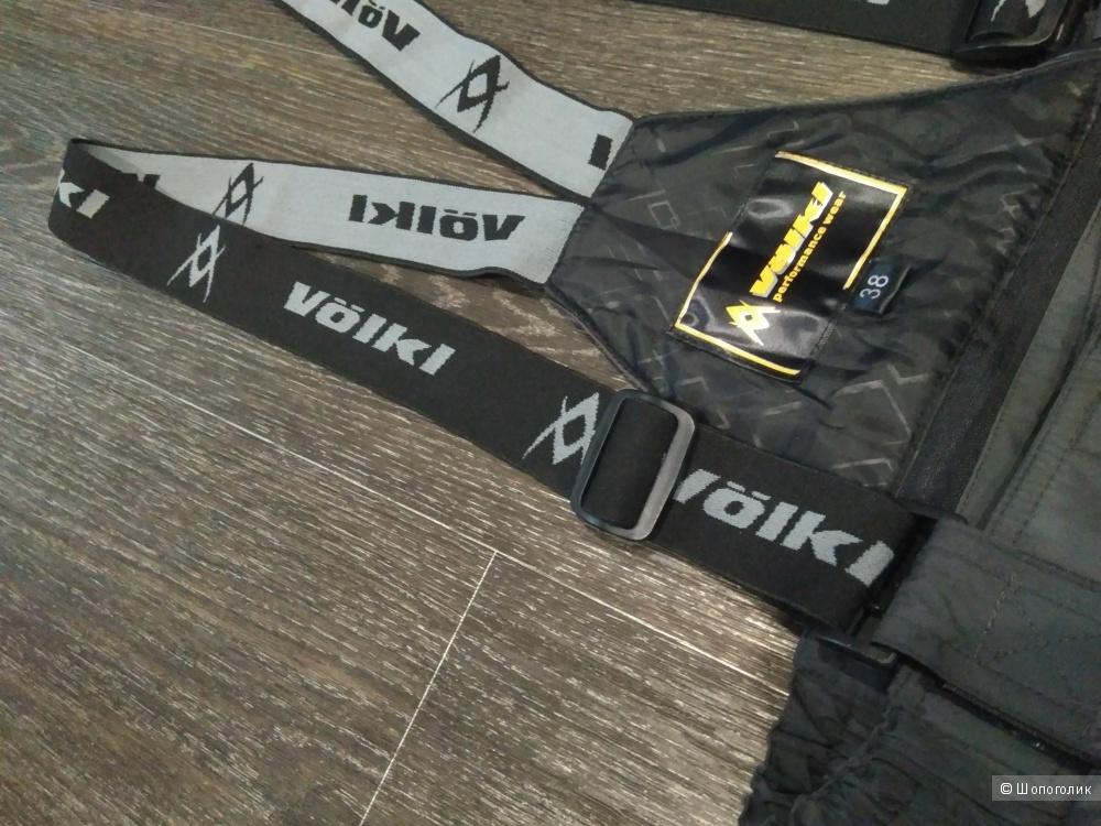 Спортивный полукомбинезон Volkl performance  wear  рр.44