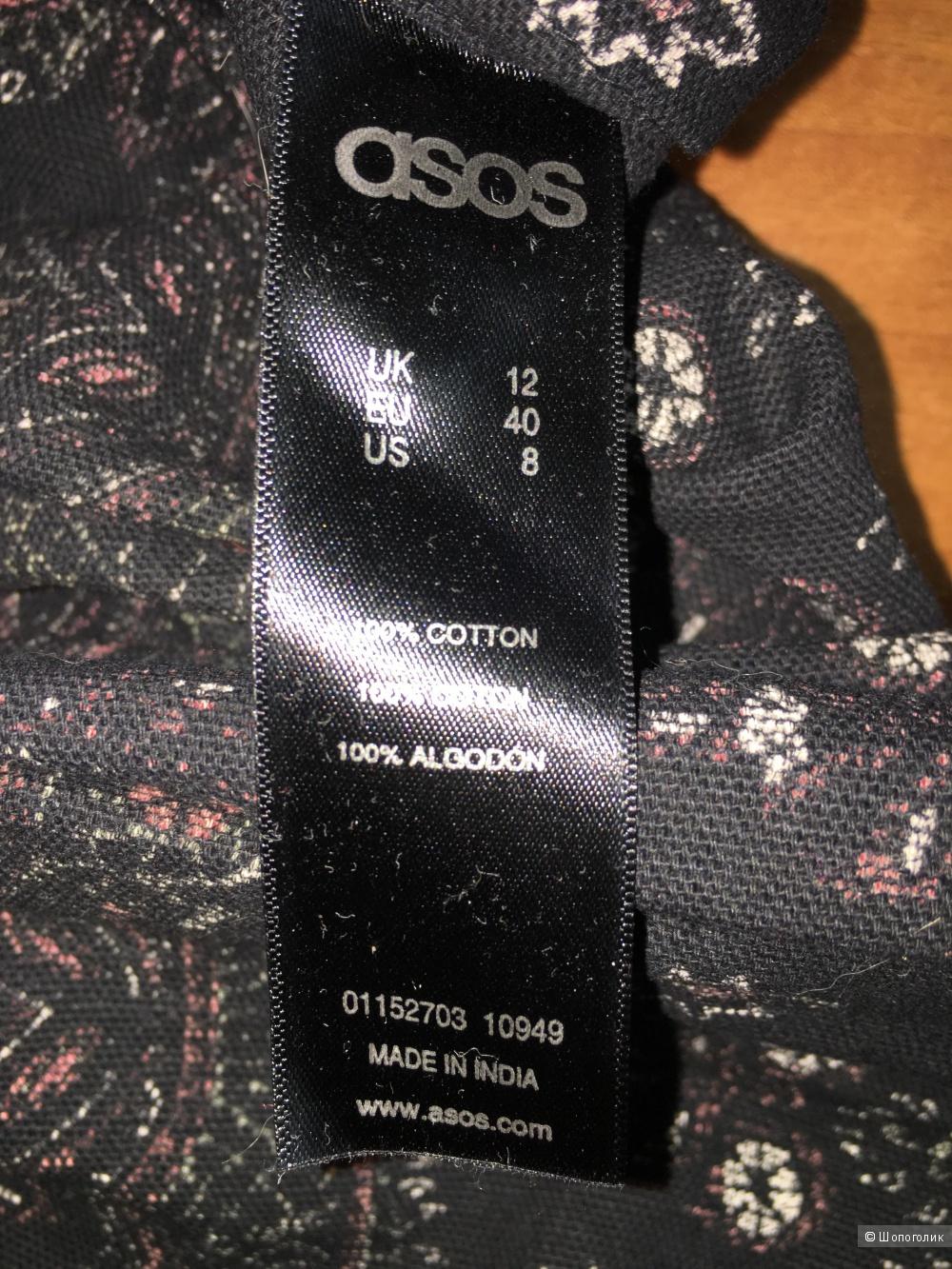 Юбка Asos, размер 12 UK на 44/46