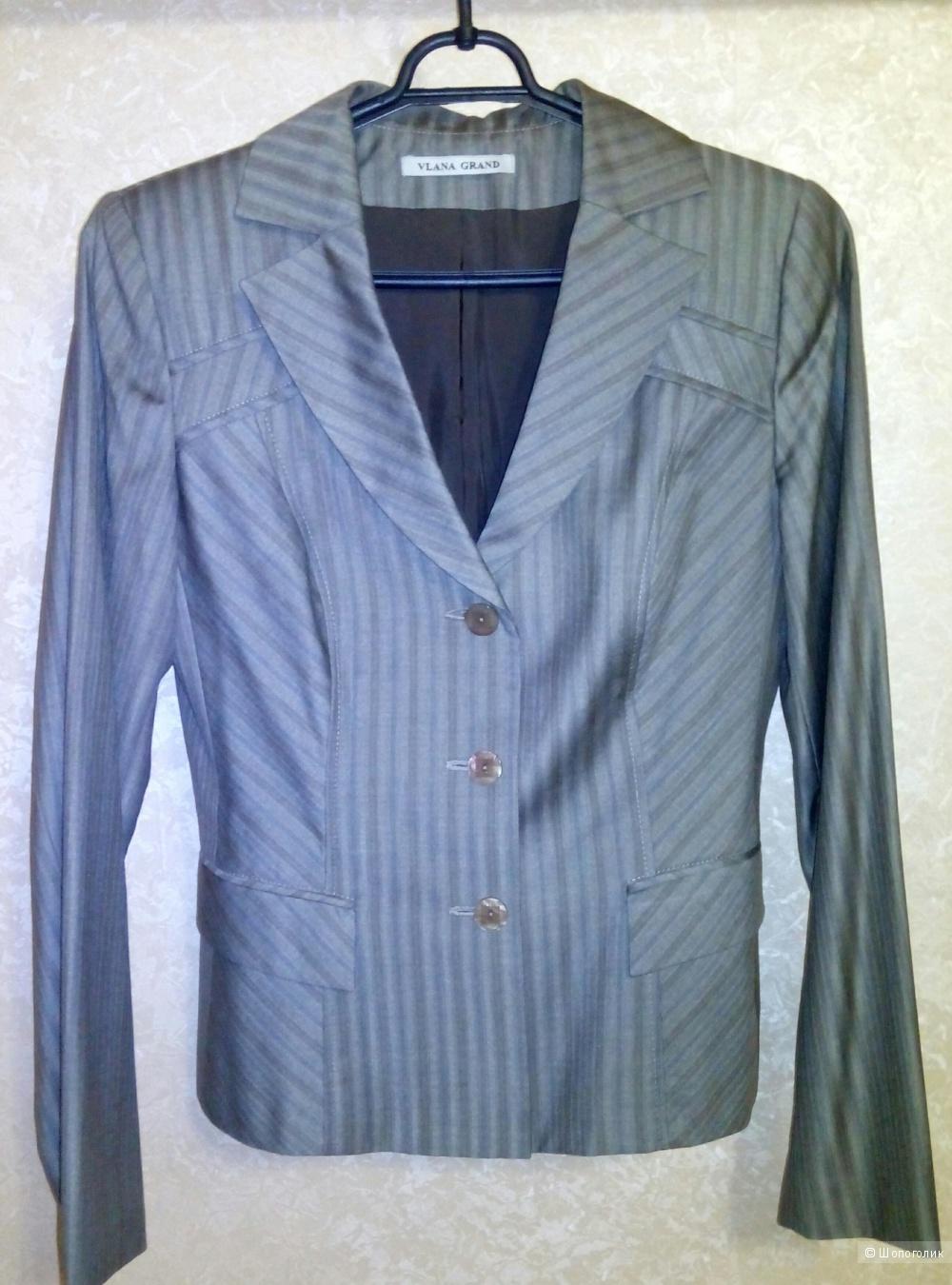 Пиджак Vlana Grand 46 размер