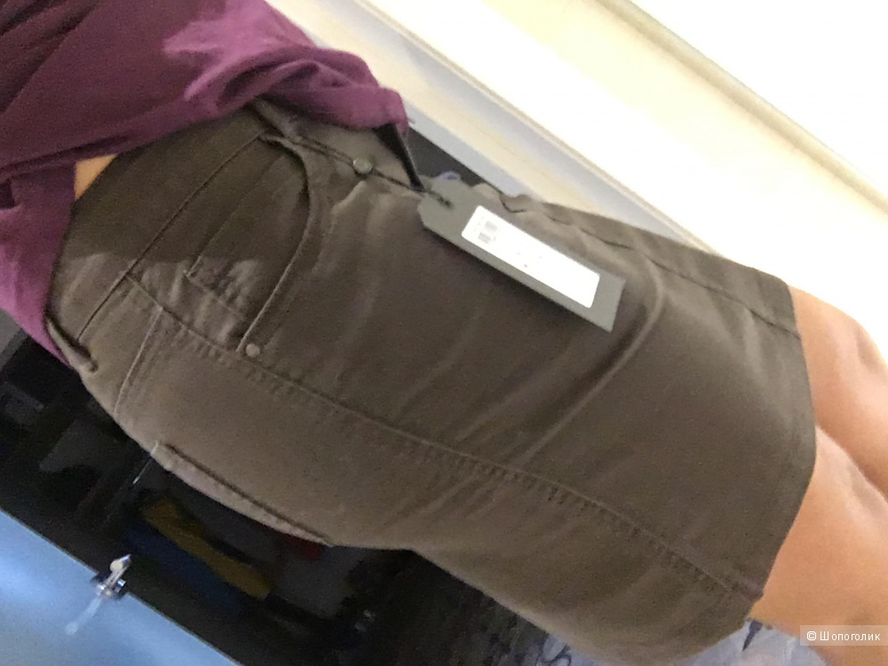 Юбка джинсовая Vero Moda, размер UK10 на 44