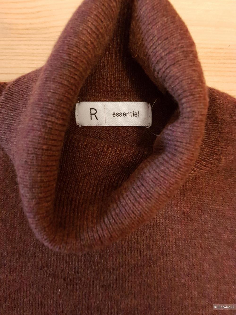 Джемпер R essentiel, размер 42