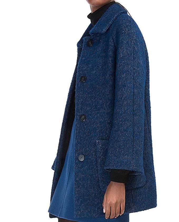 Пальто Massimo Dutti размер S