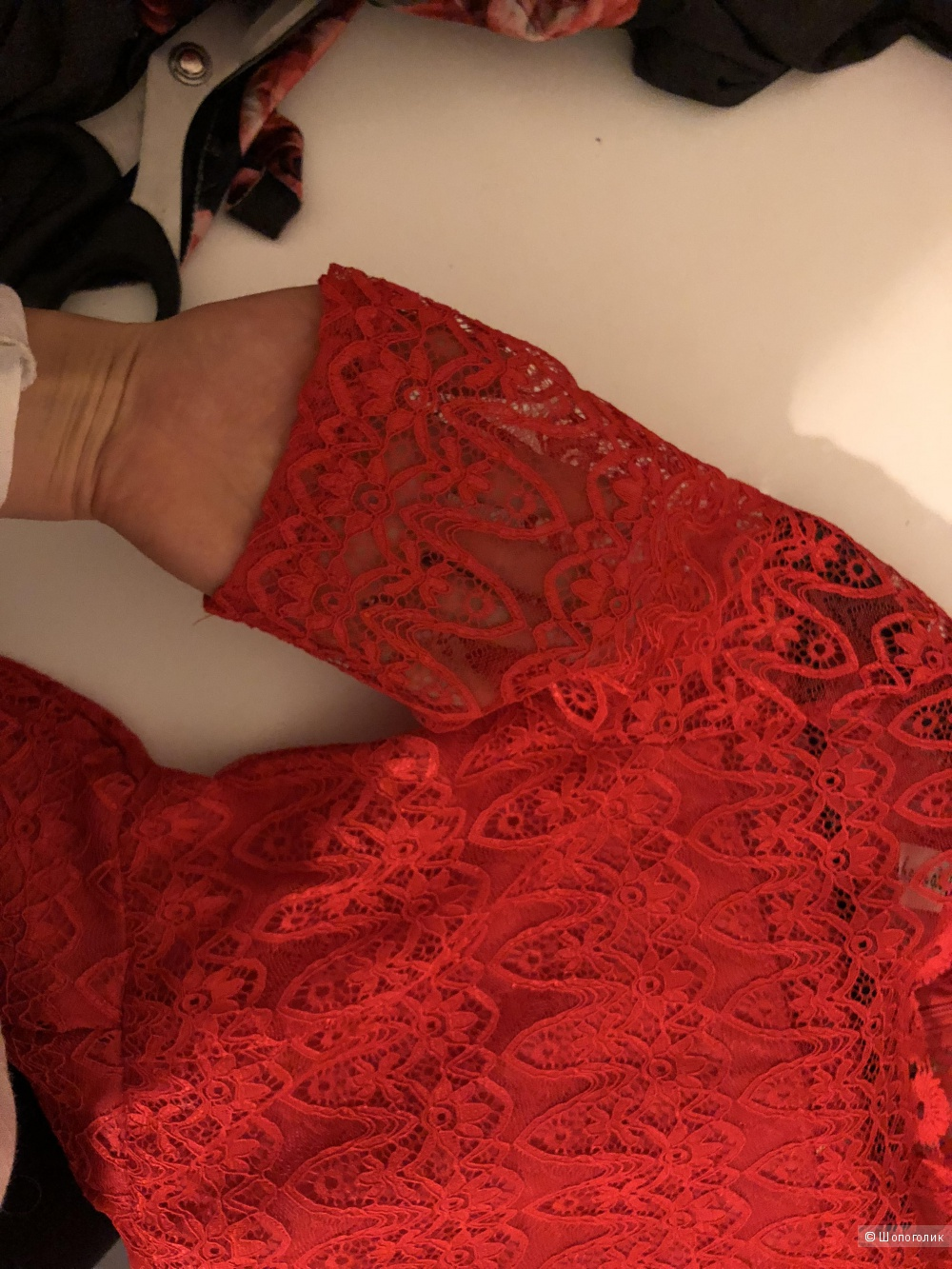 Платье NО NAME новое. Размер S