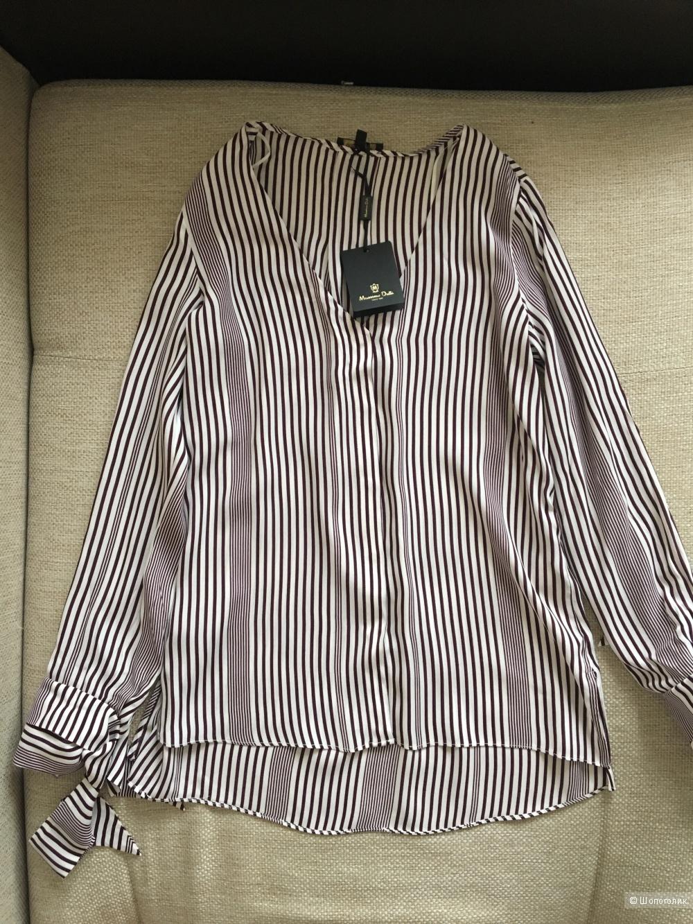 Блузка Massimo Dutti, 34 размер