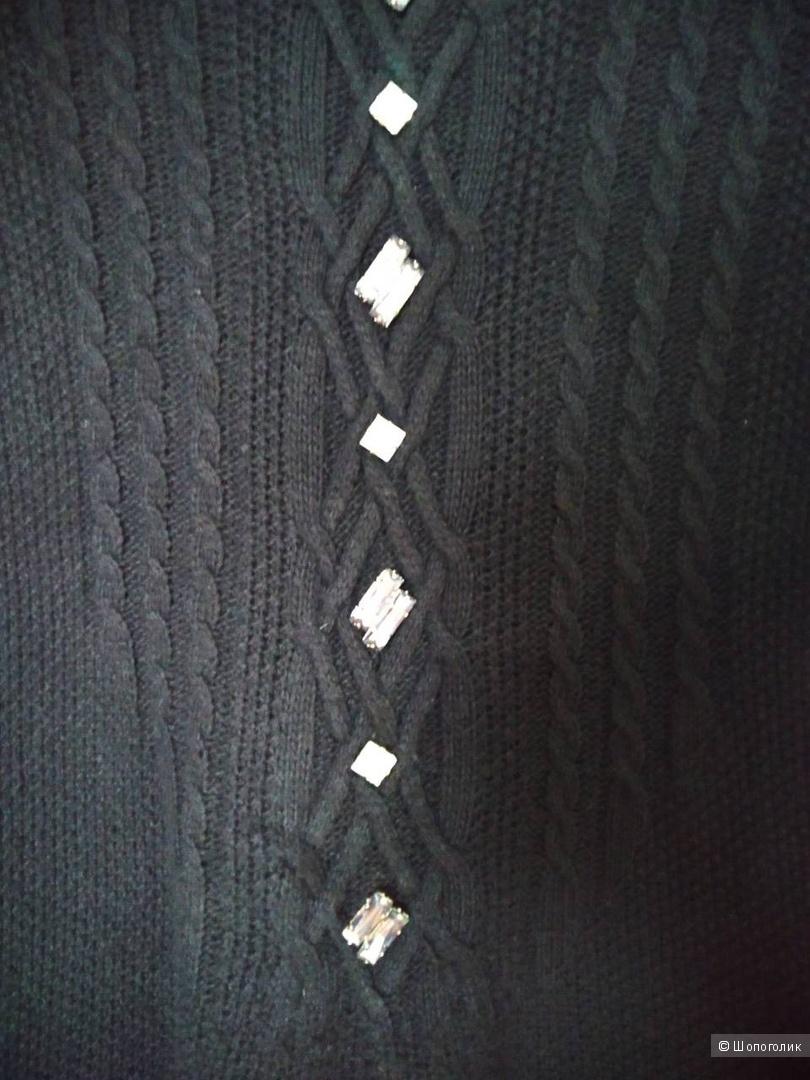 Вязанное платье Max Mara Iblues, размер L