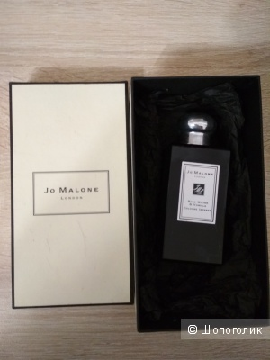 Парфюм Jo Malone London Rose water&Wanilla, 1/2 от 100 мл.