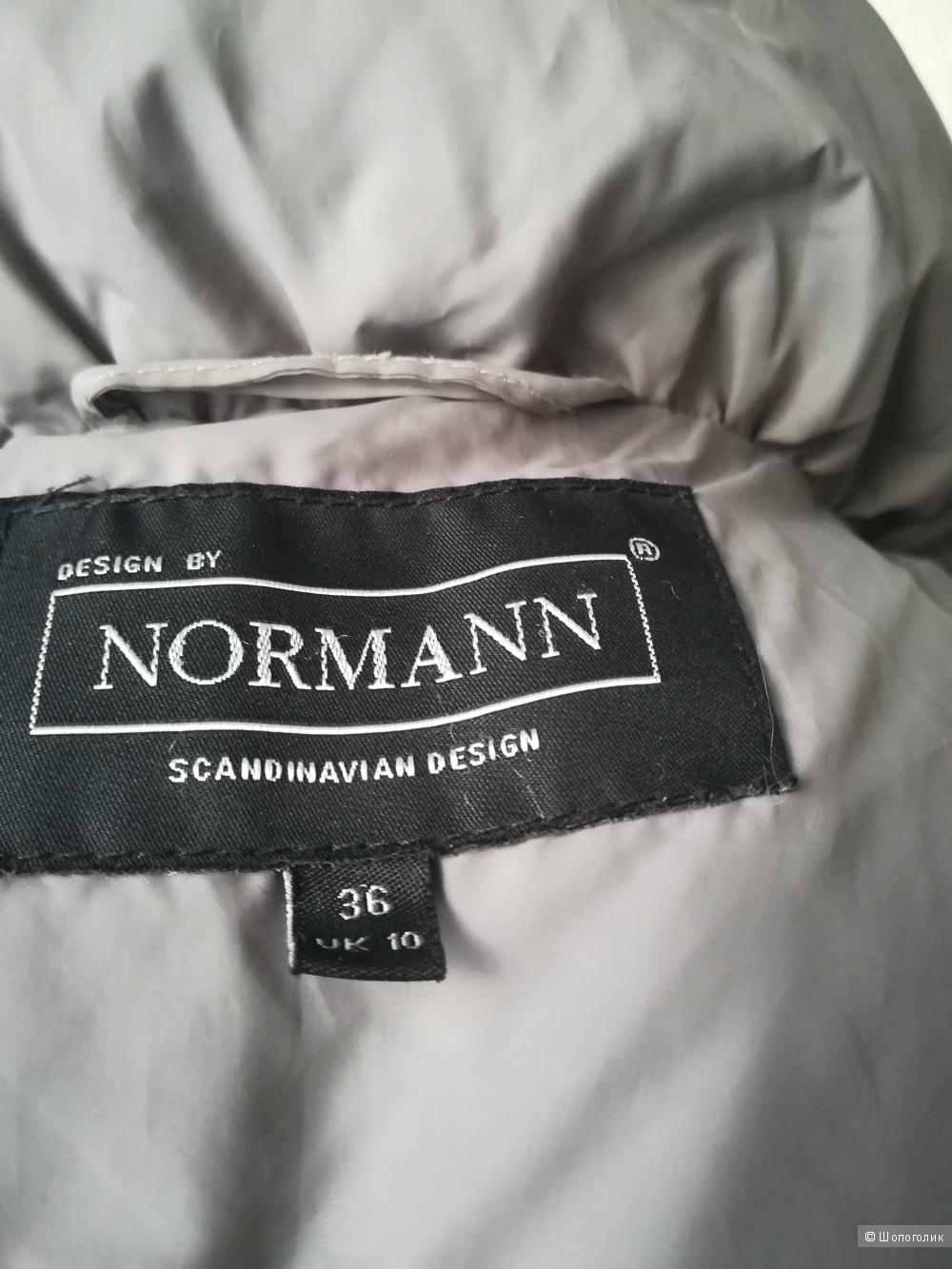 Пуховик Normann,размер 44-46