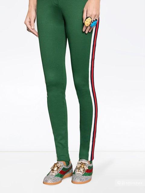 Кеды Gucci Falacer размер 40