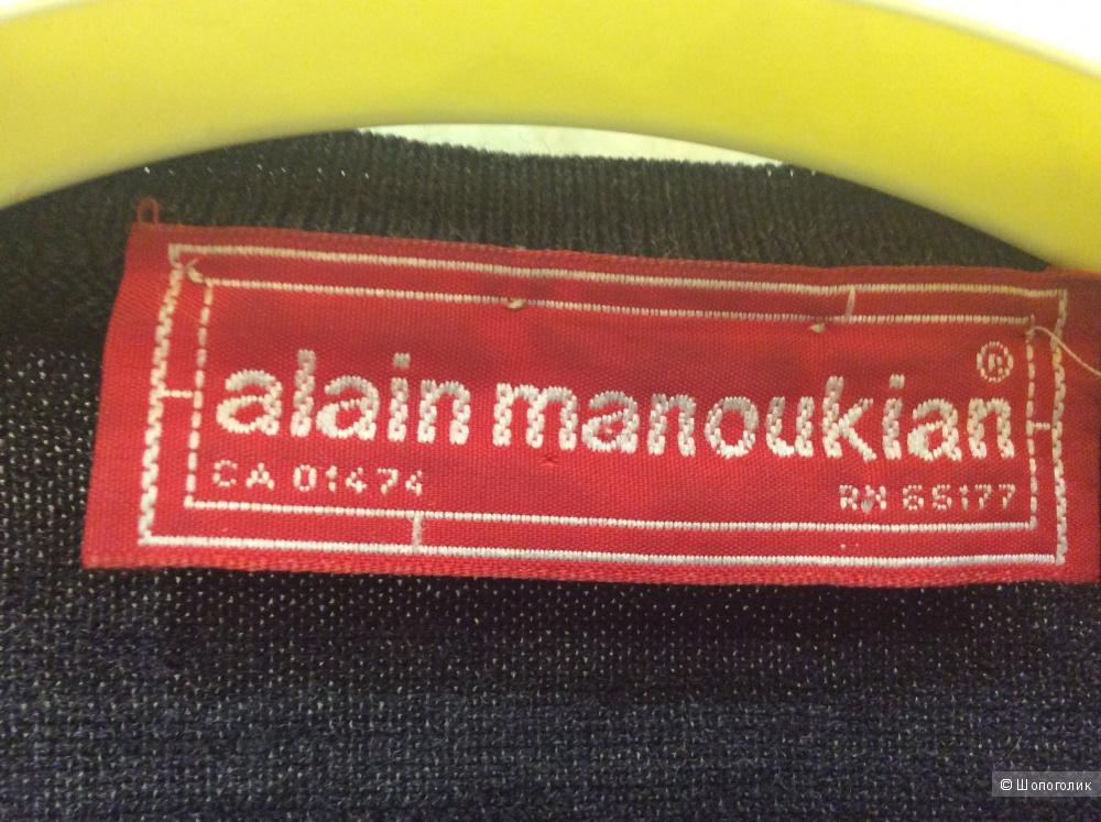 Кардиган Alain Manukian,размер 44-46