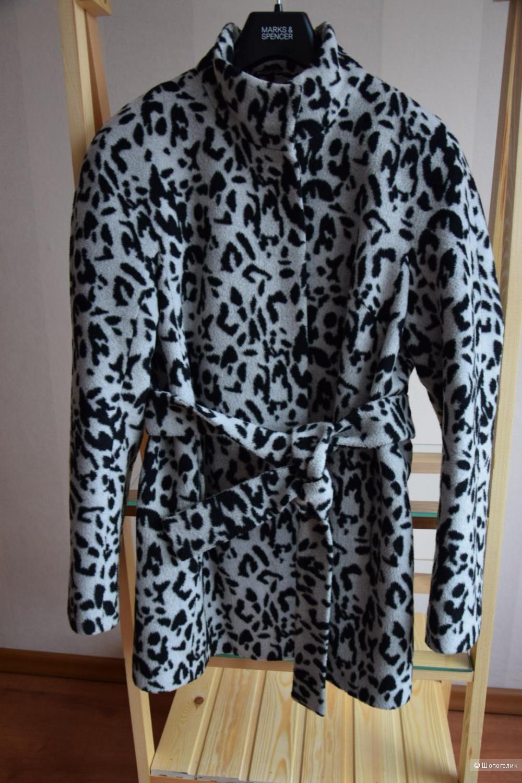 Пальто Pompa, размер rus 42