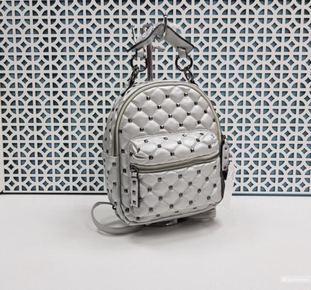 Рюкзак VALENTINO Rockstud spike mini, 20*25