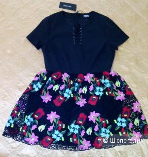 Платье Dolce&Gabbana 48-50 размер