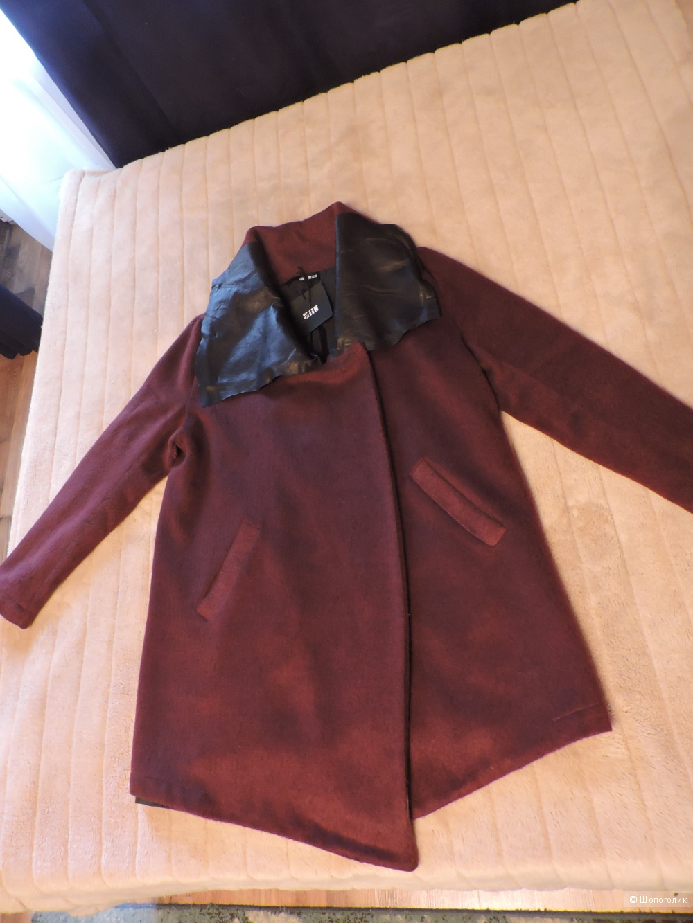 Пальто Miin 48-50 размер