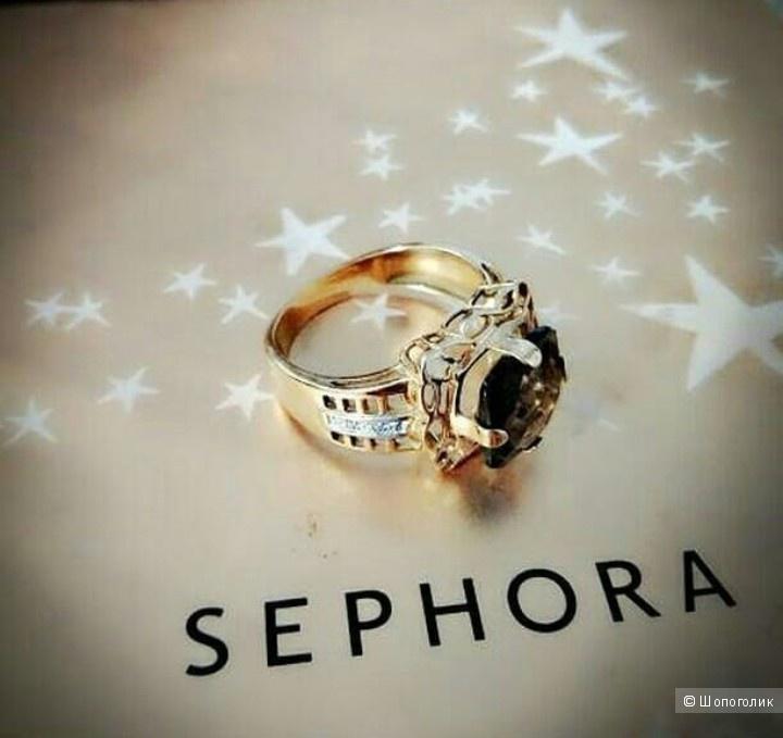 Перстень 585 проба,18 размер