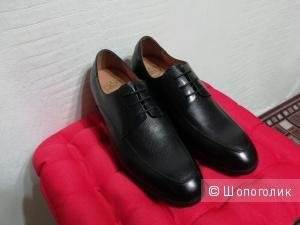 Туфли мужские Mario BERTULLI, 42 размер