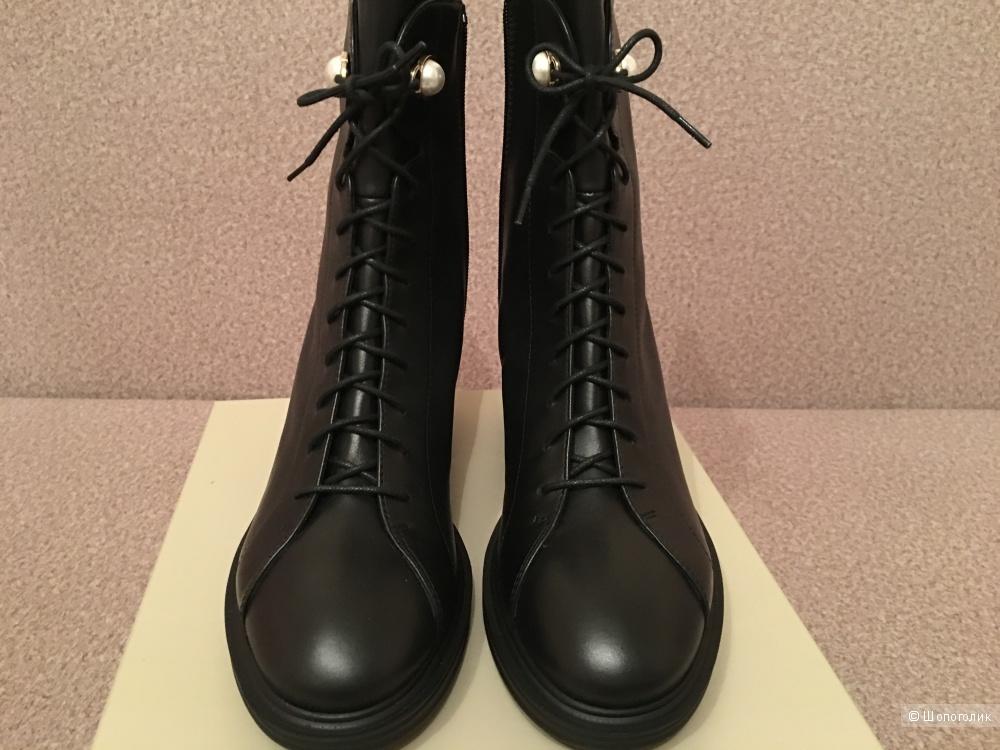 Ботинки GIOVANNI FABIANI размер 40
