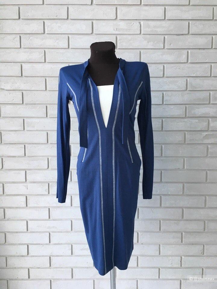 Платье Jana Nedzvetskaya (MISS LO), 44 размер