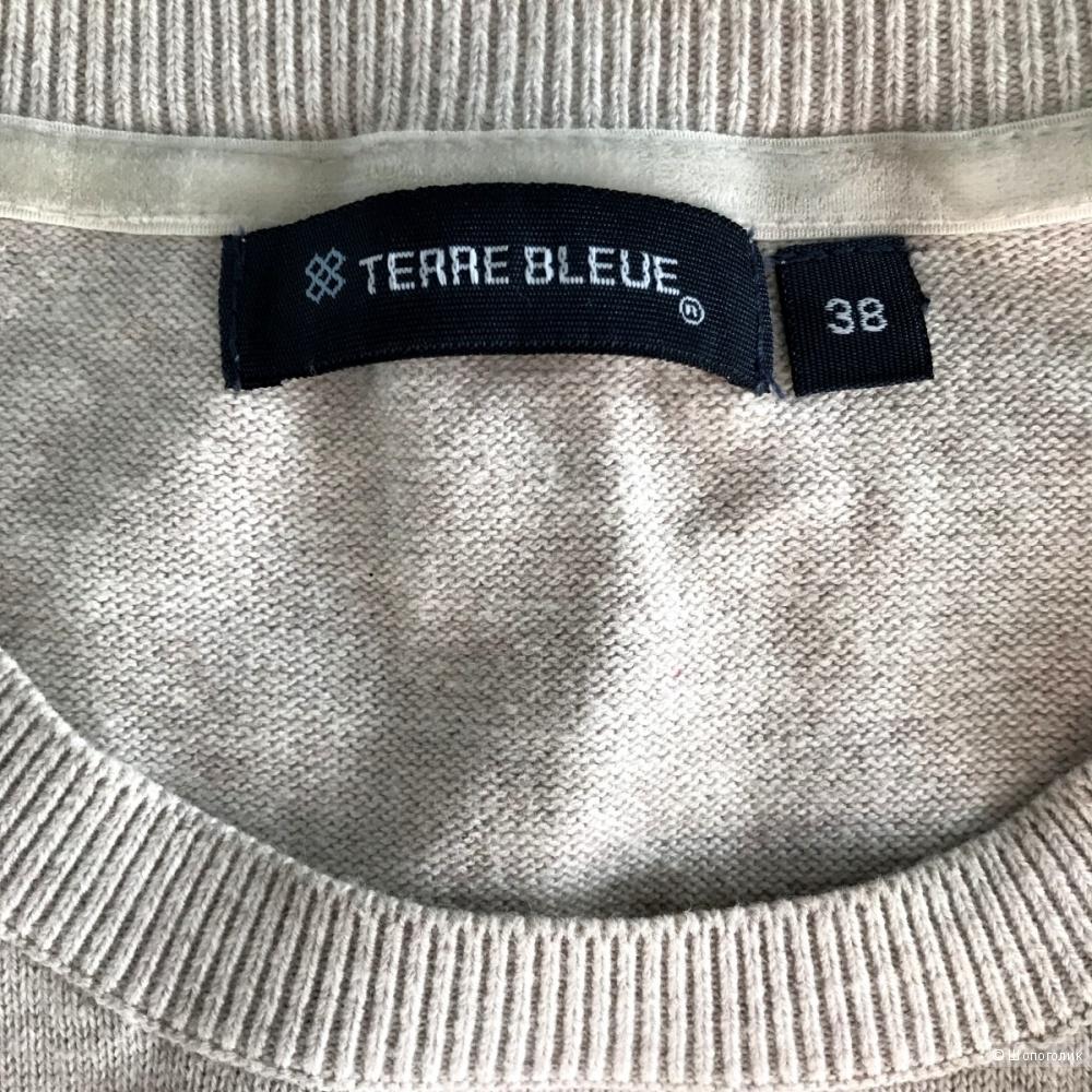 Платье Terre Bleue S