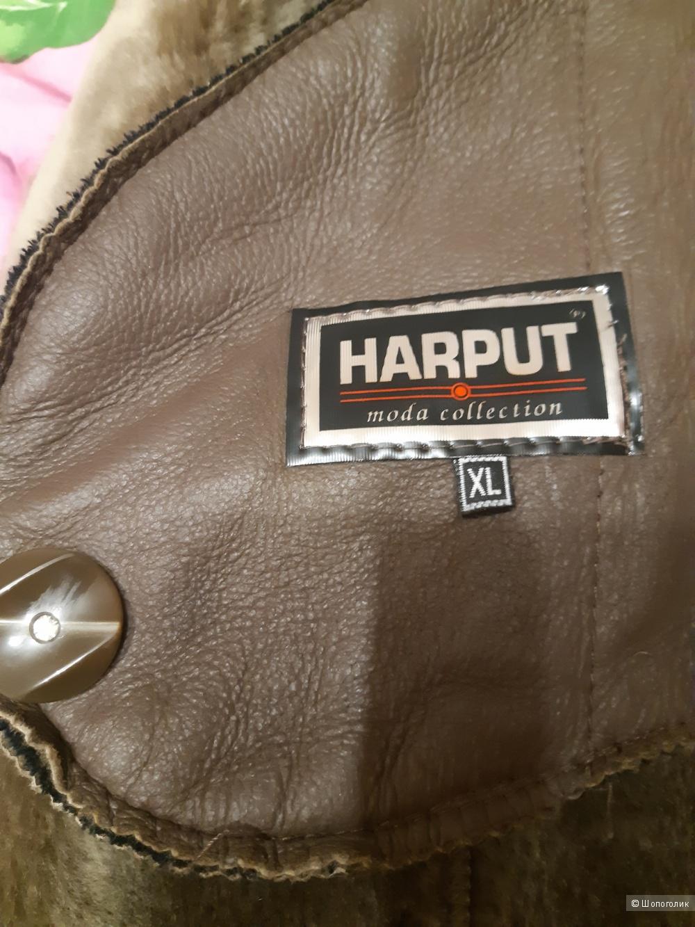 Дубленка Harput. Размер  XL