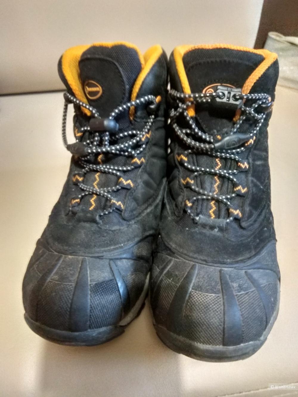 Зимние ботинки Outventure 33 размер ( евр.34)