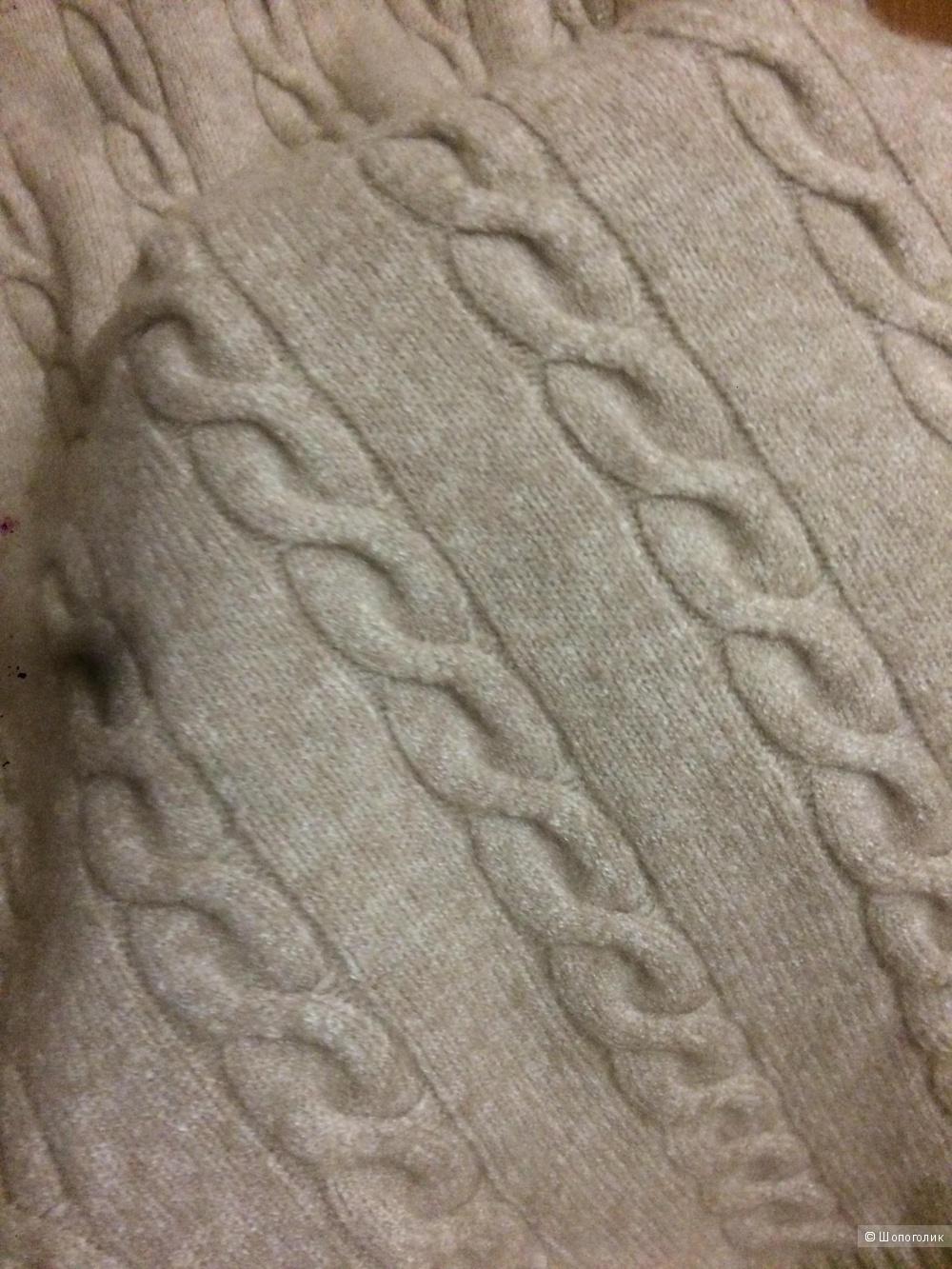 Платье вязаное, no name, 44-46 р