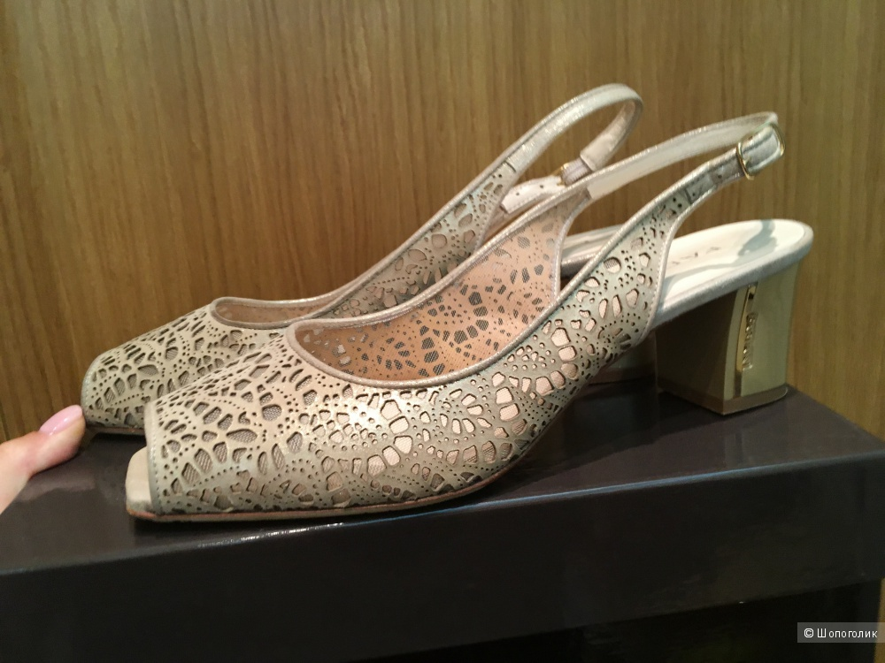 Туфли FABIANI, 40 размер