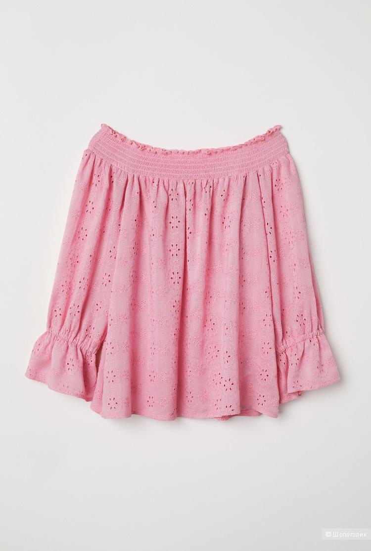 Блуза женская H&M 42/44