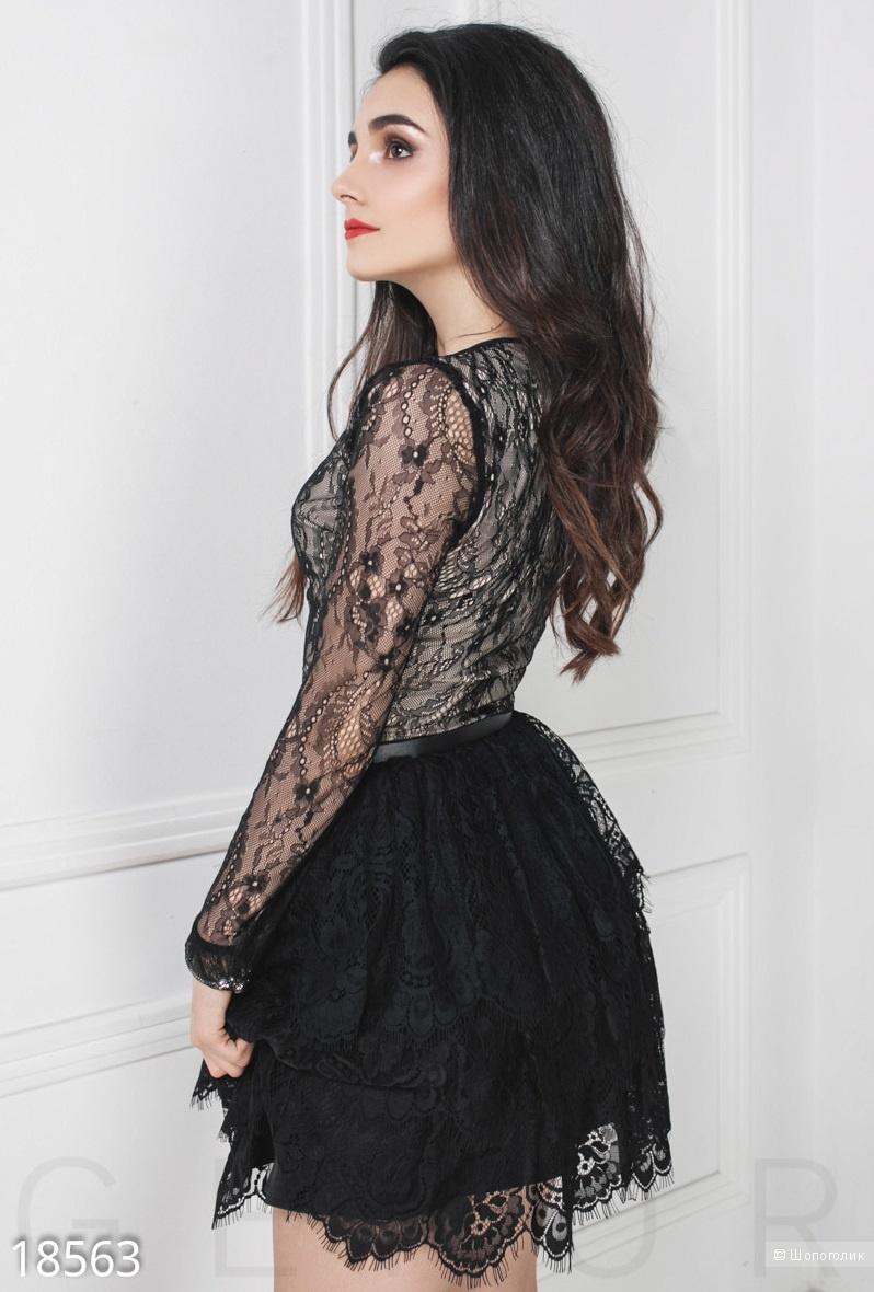 Платье . Размеры 42.44.46