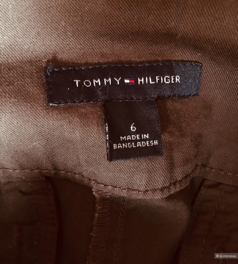 Шорты/бриджи Tommy Hilfiger, 6 us, 46 рус.